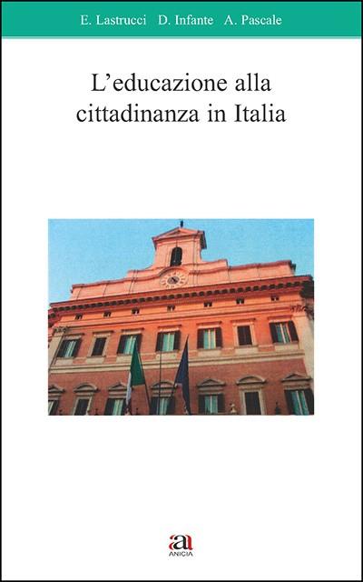 L'educazione alla cittadinanza in Italia