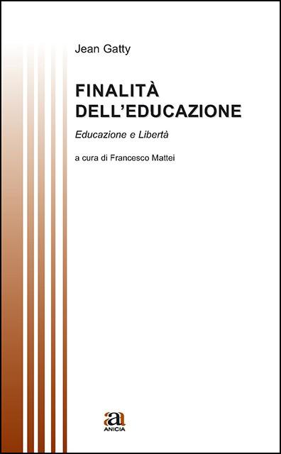 Finalità dell'educazione