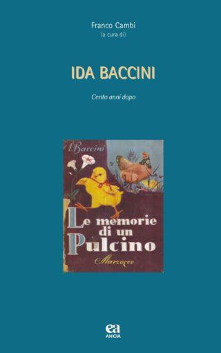 Ida Baccini, cento anni dopo
