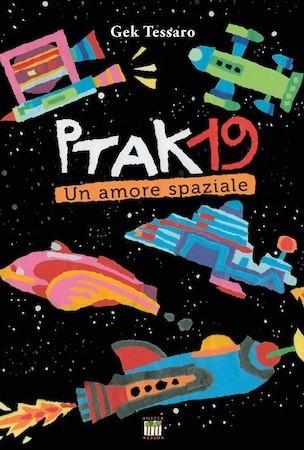 PTAK19. Un amore spaziale