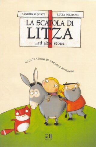 La scatola di Litza ...ed altre storie