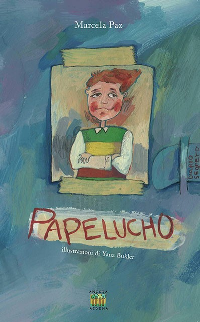 Papelucho - serie completa