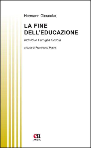 La fine dell'Educazione