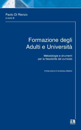 Formazione degli Adulti e Università