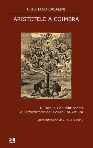 Aristotele a Coimbra