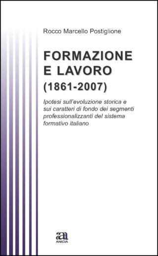 Formazione e lavoro (1861-2007)