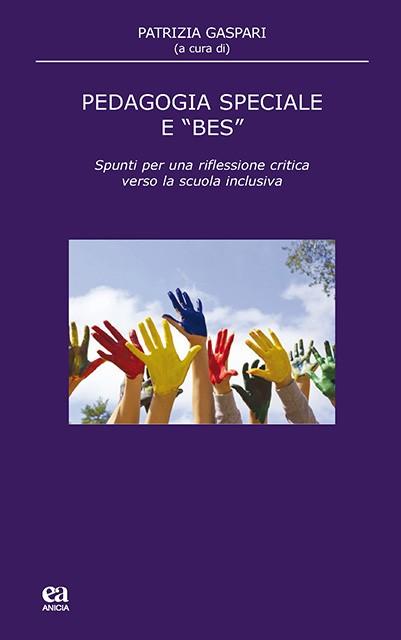 """Pedagogia speciale e """"BES"""""""