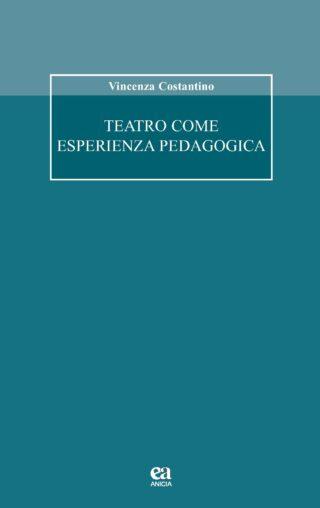 Teatro come esperienza pedagogica