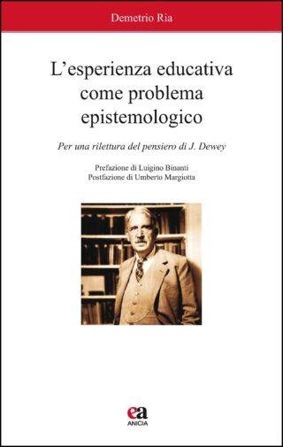 L'esperienza educativa come problema epistemologico