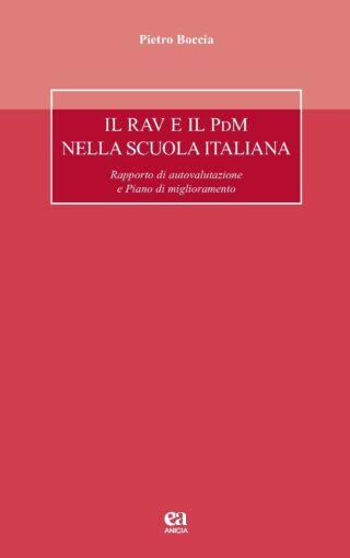 Il RAV e il PdM nella scuola italiana