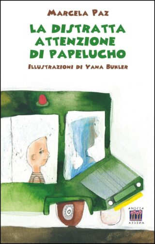 La distratta attenzione di Papelucho