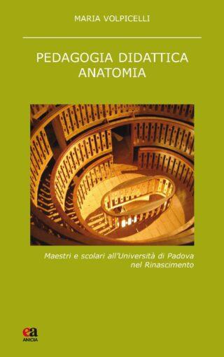 Pedagogia Didattica Anatomia