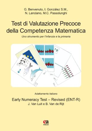 Test di Valutazione Precoce della Competenza Matematica