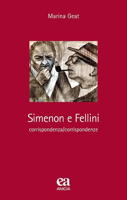 Simenon e Fellini