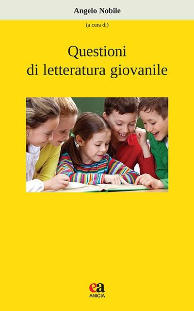 Questioni di letteratura giovanile