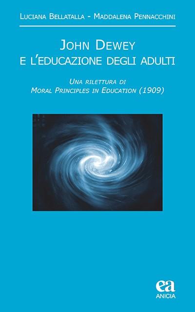 John Dewey e l'educazione degli adulti
