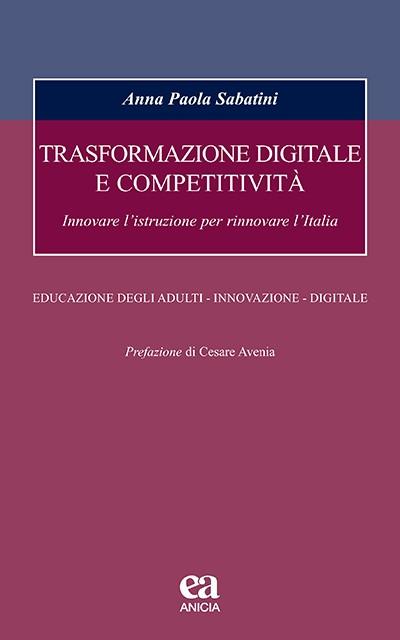 Trasformazione digitale e competitivita'