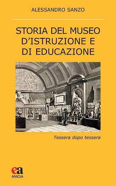 Storia del Museo d'Istruzione e di Educazione