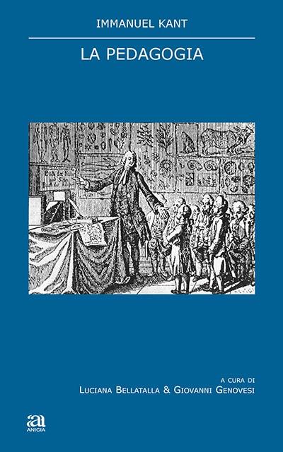 Immanuel Kant - La pedagogia