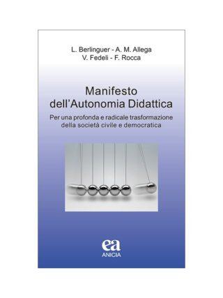 manifesto dell'autonomia didattica